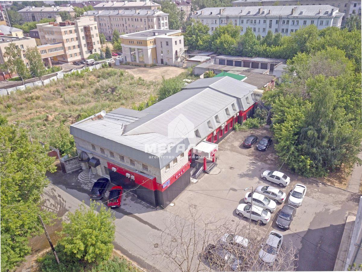 Продажа  помещения свободного назначения Городская ул, 5 в