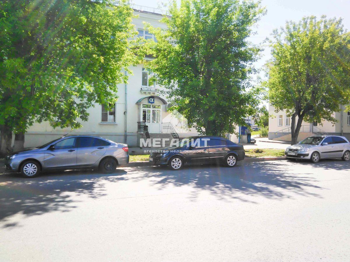 Аренда  помещения свободного назначения Советская ул, 17