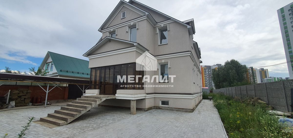 Продажа  дома Самосырово, Мира ул, 2д
