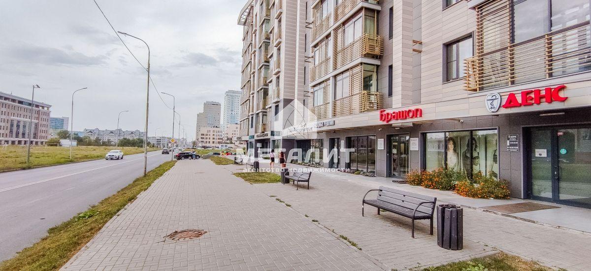 Аренда  помещения свободного назначения Островского ул, 107