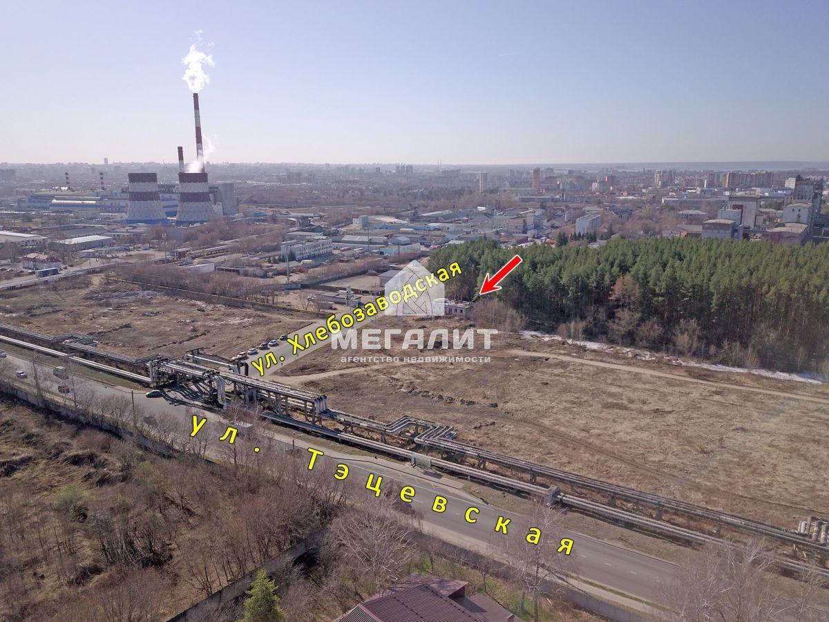 Продажа  помещения свободного назначения Хлебозаводская ул, 1