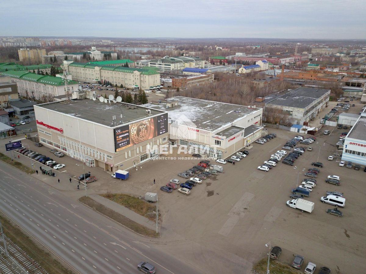 Аренда  помещения свободного назначения Сибирский Тракт ул, 34