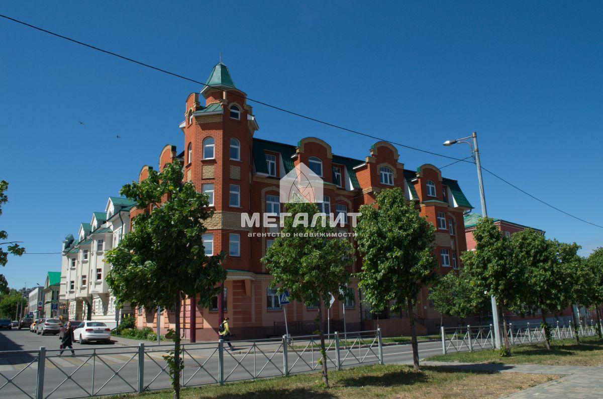 Продажа 3-к квартиры Шигабутдина Марджани ул, 22