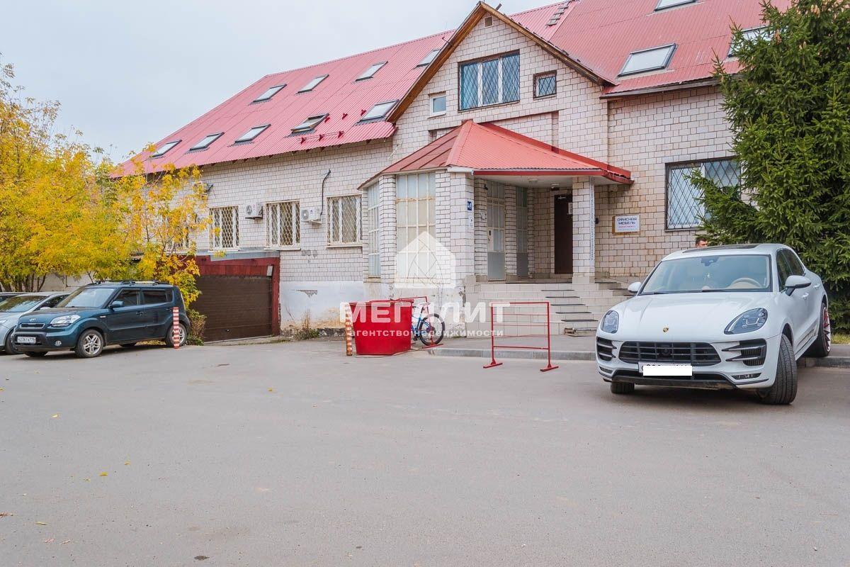 Продажа  помещения свободного назначения Николая Ершова ул, 49в