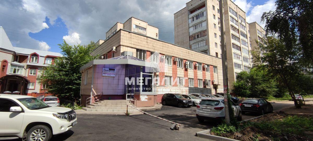 Продажа  помещения свободного назначения Голубятникова ул, 26