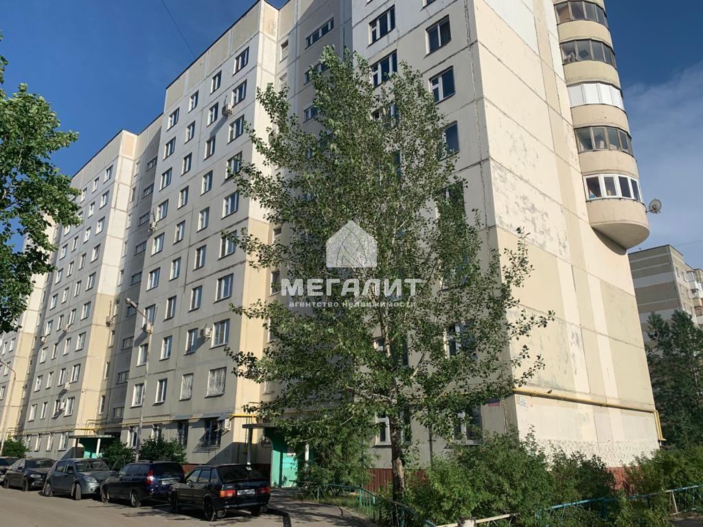 Продажа 3-к квартиры Мусина ул, 23